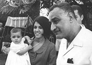 الرئيس جمال عبد الناصر أرشيف الصور